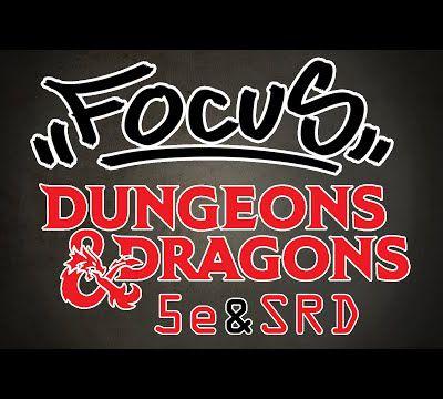D&D 5, expliqué en version animée :)