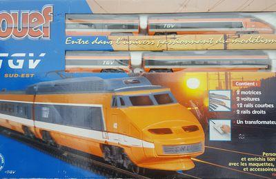 1998 REF 740200 TGV SUD EST