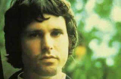 Jim Morrison poèmes (1)