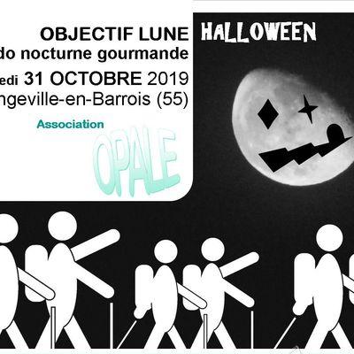 Objectif Lune Halloween 2020