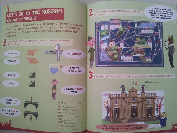 Jouer et découvrir# 20 - Cahiers de vacances… oui ou non ? (Dès 3 ans)