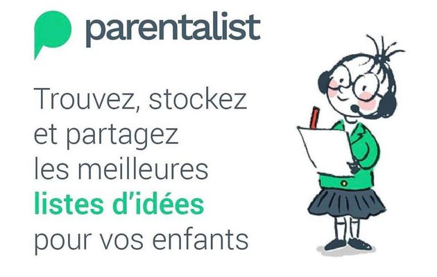 Parentalist l'application qui donne de l'inspiration aux parents
