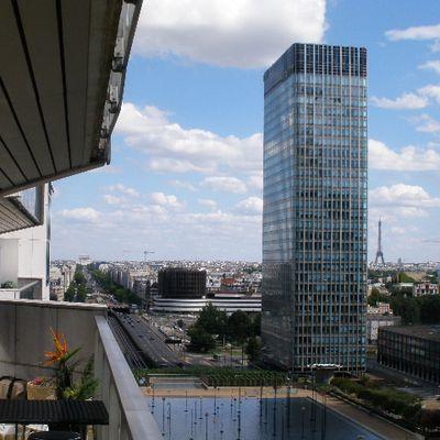 Une semaine à Paris - Août 2013