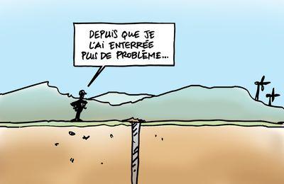 SOLUTION ÉCOLOGIQUE.