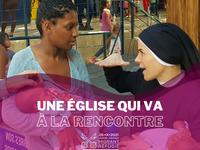 26 septembre : Journée Mondiale du Migrant et du Réfugié