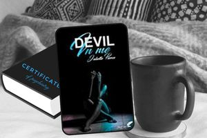 Devil in me - Juliette Pierce chez Black Ink Editions