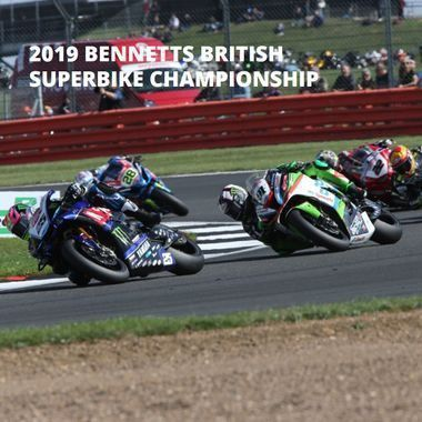2020, BSB British.Superbike