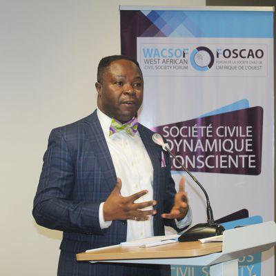 Le FOSCAO plaide pour l'enracinement de la démocratie et le respect des Droits de l'Homme dans l'espace CEDEAO