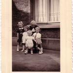 Archives... Cette Année là.. en 1954..