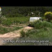 SOLID'AGRI : une façon innovante de conjuguer durablement agriculture et handicap - SOLID'AGRI, Cultivons le Champ des Possibles !