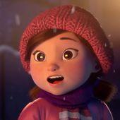 Un joli film d'animation pour se rappeler de prendre le temps pour les gens qu'on aime