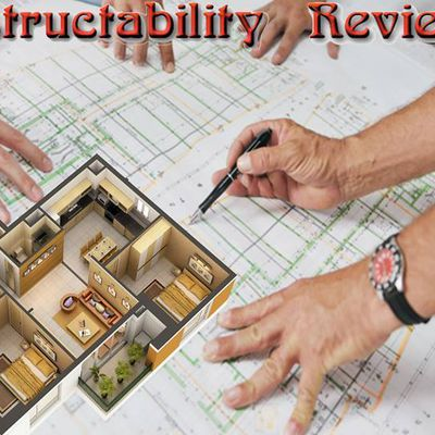 Get Your Construction Project Analyzed By The Professionals