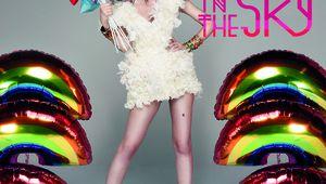 Lussi in the Sky annonce son premier album Nebula pour janvier 2014