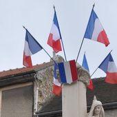 1918-2018 - Centenaire Armistice du 11 Novembre 1918 - Cergy - Val d'Oise - 95800 - France © gl.phot@yahoo.fr