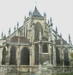 Sainte Wildgeforthe