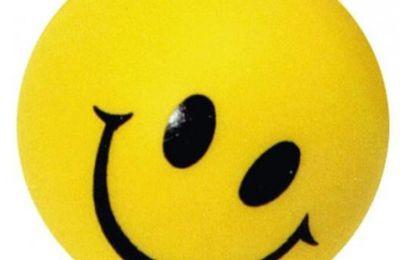 Balle jaune yutz