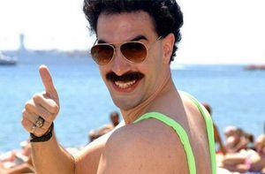 Biopic sur Freddie Mercury sans Sacha Baron Cohen