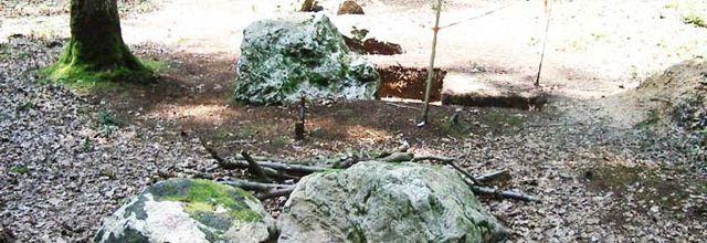 Monument mégalithiques d'Europe (suite)