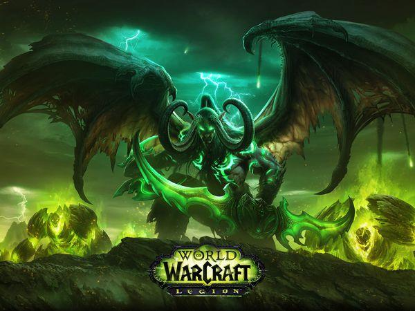 Pas de World of Warcraft 2 mais de nouvelles extension