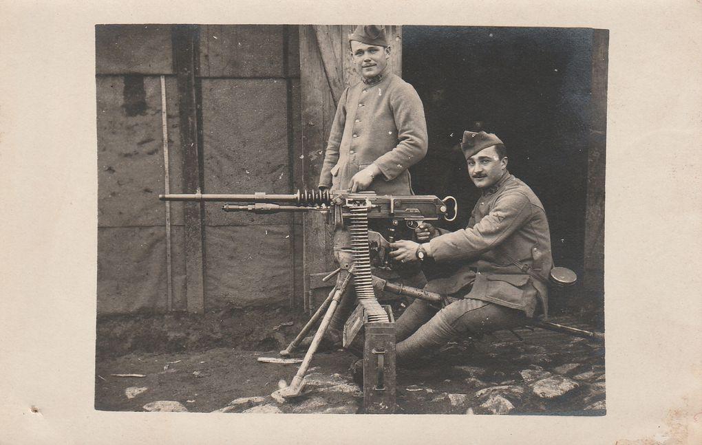 Armes anciennes neutralisées St Etienne Nouvelle Norme 2021
