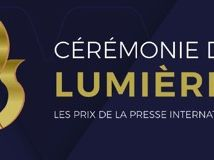 24è Lumière de la presse internationale : nominations 2019