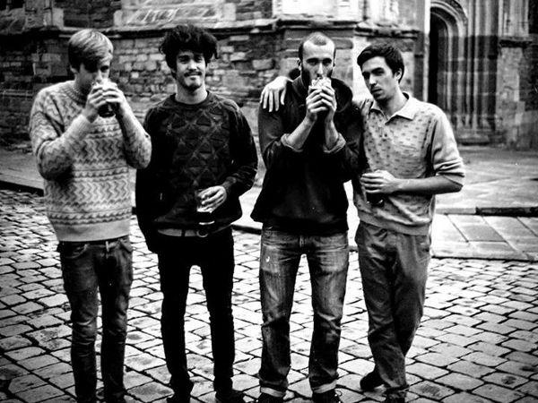 totorro, un groupe rennais qui s'incruste avec classe et décontraction dans le paysage post-rock français