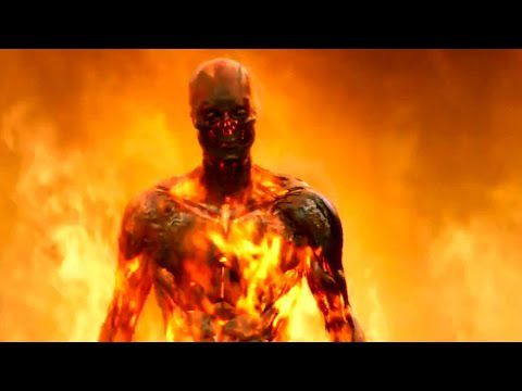 Terminator Genisys, la bande-annonce