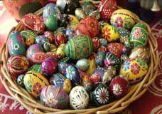 Le lundi de Pâques