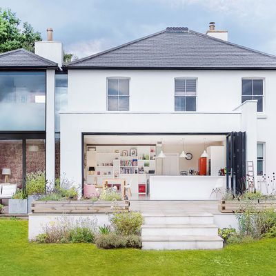 The Three Most Popular House Rendering Types