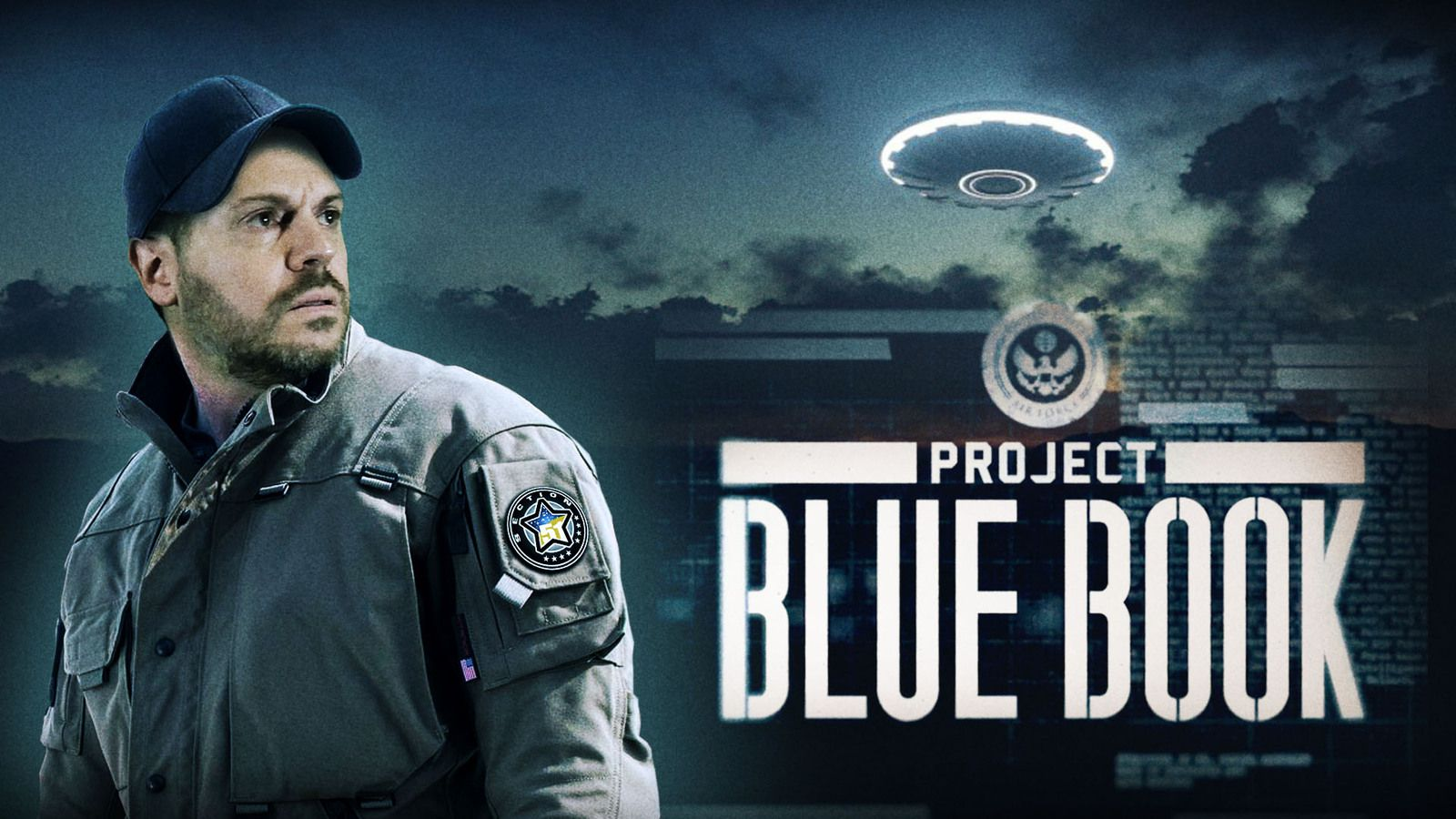 🔴 LIVE : Project Blue Book : The Top Secret UFO Files that Revealed a Government Cover-Up