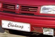 « Sviatogor F3R » : elle devait assurer l'avenir d'AZLK.