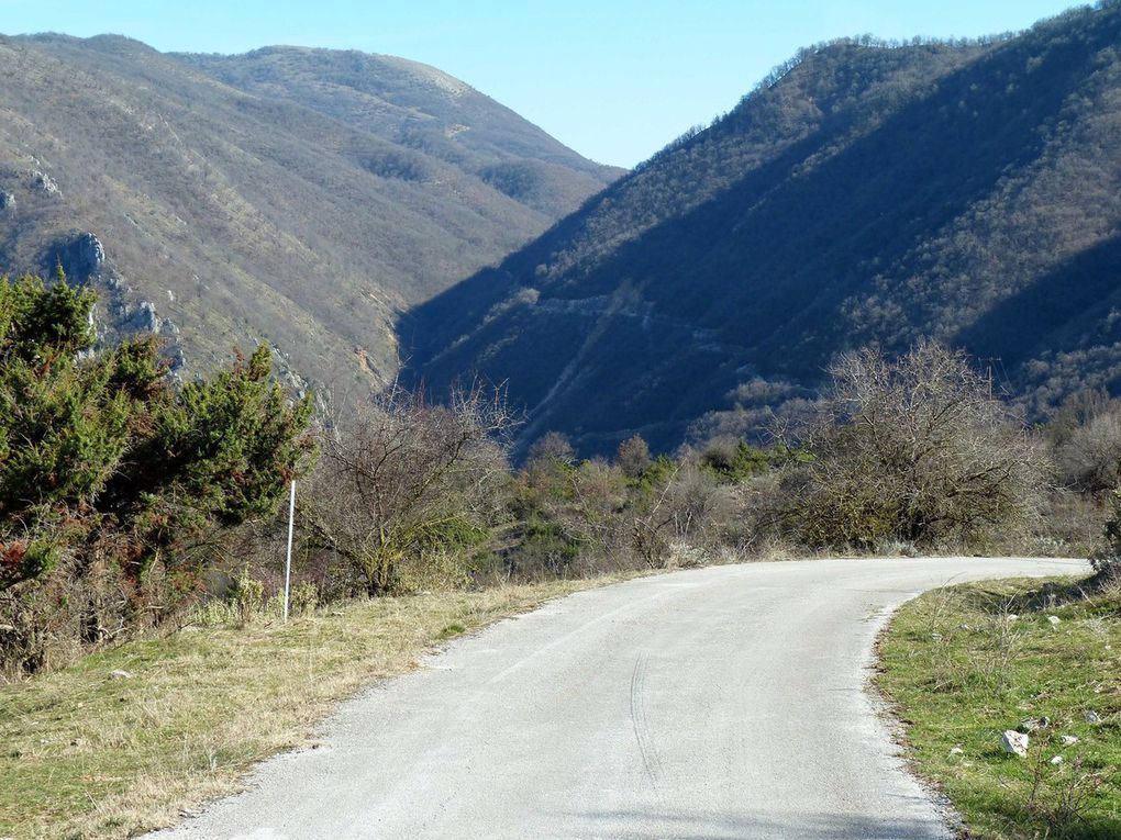 Grèce : Macédoine Occidentale, Epire, Grèce Centrale