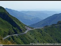 Le Puy Mary - Cantal (1/4) ...