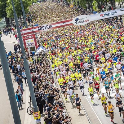 Der Wings for Life World Run geht in seine 6. Runde: am 5.Mai 2019 in Wien! Gestartet wird um 13:00 ...