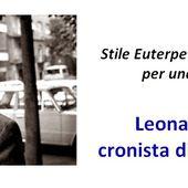 """Euterpe - Rivista di Letteratura (ISSN: 2280-8108): Stile Euterpe vol. 1: """"Leonardo Sciascia: cronista di scomode realtà"""""""