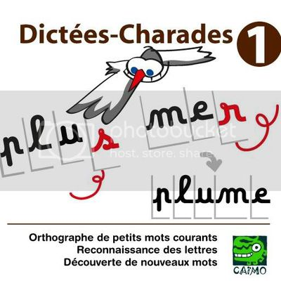 Dictées-Charades (1)