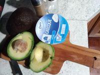 Duo de guacamole