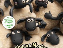 Shaun le mouton (2015) de Mark Burton et Richard Starzak