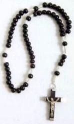 Le 11 mars : venez prier le chapelet en l'église St Etienne.