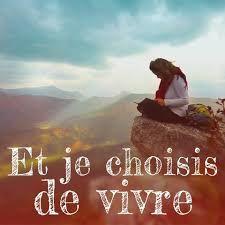 """""""Et je choisis de vivre"""" ; formidable documentaire sur France 5"""