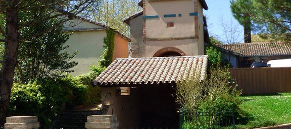 Quelques lavoirs dans Lisle-sur-Tarn.