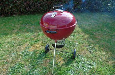 Très bel article sur les bonnes utilisations du BBQ par Emmanuel du Blog Vive le Barbecue
