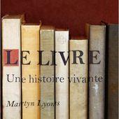 Une conspiration littéraire historique - Le blog de Maroudiji