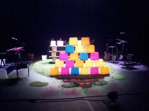 Festival Pépites Sonores 2014