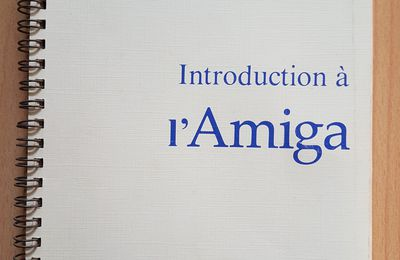 INTRODUCTION À L'AMIGA