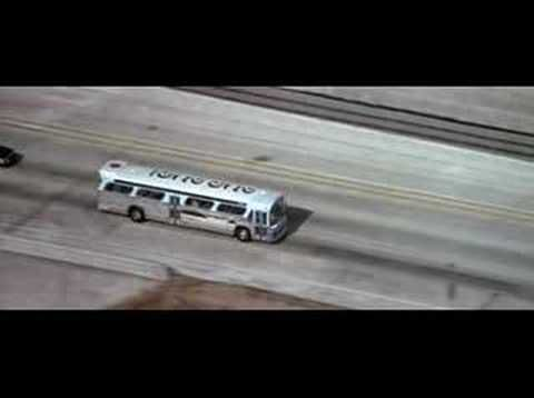 """Speed"" le film de 1994 (Vidéo)"