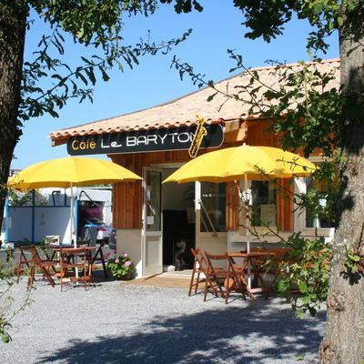 Cafe le baryton