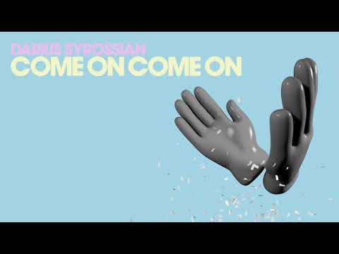 Darius Syrossian - Come On Come On (Extended Mix)
