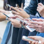 Portés près du corps, certains smartphones seraient nocifs