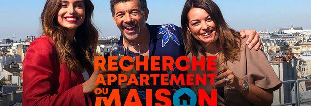 """Marine Lorphelin dans """"Recherche Appartement ou Maison"""" ce soir sur M6"""